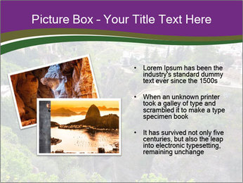 Spain PowerPoint Template - Slide 20