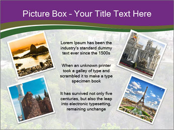 Spain PowerPoint Template - Slide 24