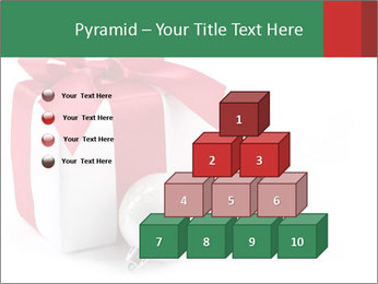 Christmas Gift PowerPoint Template - Slide 31