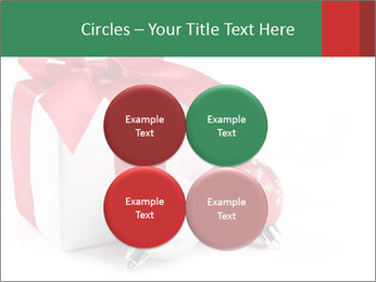 Christmas Gift PowerPoint Template - Slide 38