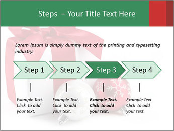 Christmas Gift PowerPoint Template - Slide 4