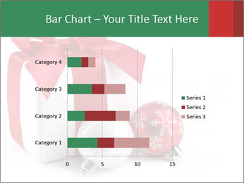 Christmas Gift PowerPoint Template - Slide 52