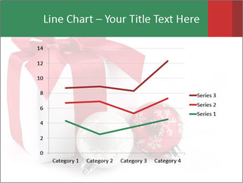 Christmas Gift PowerPoint Template - Slide 54