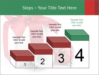 Christmas Gift PowerPoint Template - Slide 64
