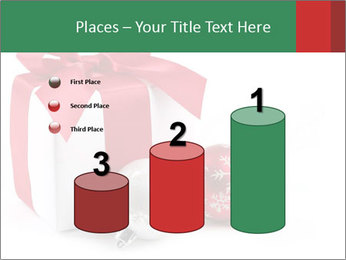Christmas Gift PowerPoint Template - Slide 65