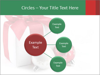 Christmas Gift PowerPoint Template - Slide 79