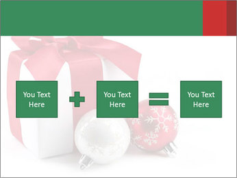 Christmas Gift PowerPoint Template - Slide 95