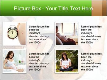 0000090813 PowerPoint Template - Slide 14