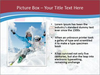 Sporty family PowerPoint Templates - Slide 13