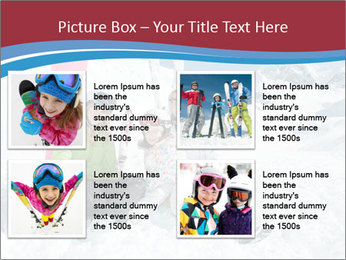 Sporty family PowerPoint Templates - Slide 14