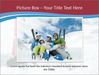 Sporty family PowerPoint Templates - Slide 16