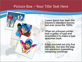 Sporty family PowerPoint Templates - Slide 17