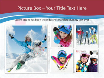 Sporty family PowerPoint Templates - Slide 19