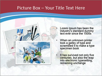 Sporty family PowerPoint Templates - Slide 20