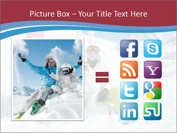 Sporty family PowerPoint Templates - Slide 21