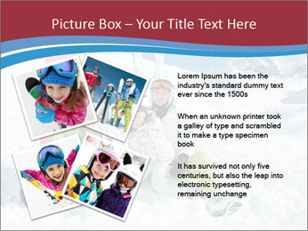 Sporty family PowerPoint Templates - Slide 23