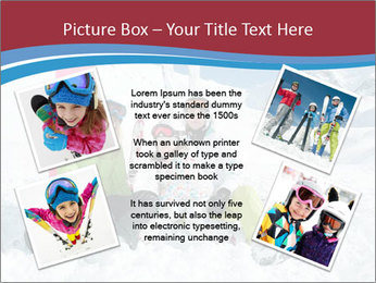 Sporty family PowerPoint Templates - Slide 24
