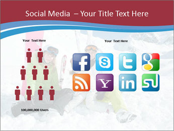 0000090814 PowerPoint Template - Slide 5