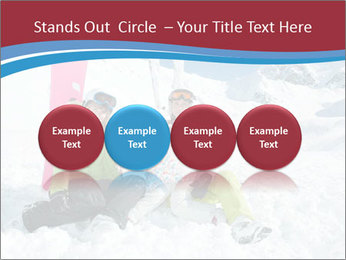 Sporty family PowerPoint Templates - Slide 76