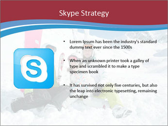 0000090814 PowerPoint Template - Slide 8