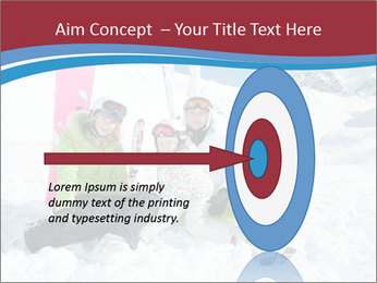 Sporty family PowerPoint Templates - Slide 83