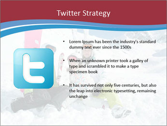 0000090814 PowerPoint Template - Slide 9