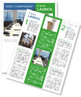 0000090815 Newsletter Templates