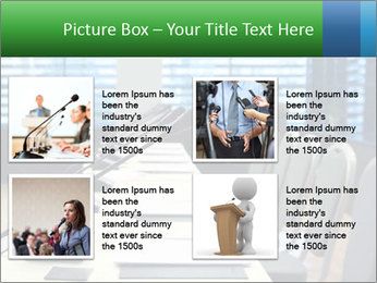 0000090815 PowerPoint Template - Slide 14