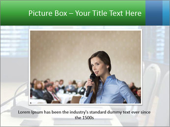 0000090815 PowerPoint Template - Slide 16