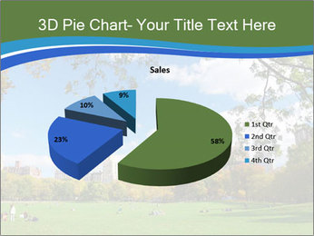 Manhattan skyline PowerPoint Template - Slide 35