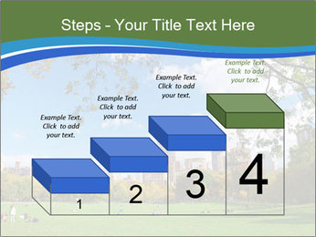 Manhattan skyline PowerPoint Template - Slide 64