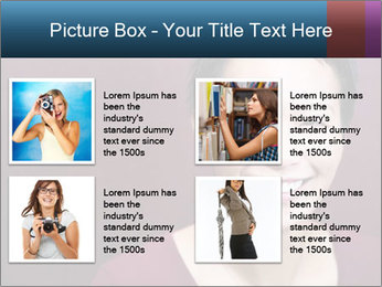 Headshot PowerPoint Template - Slide 14