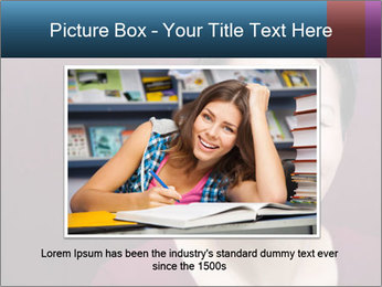 Headshot PowerPoint Template - Slide 15