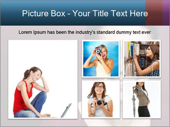 Headshot PowerPoint Template - Slide 19
