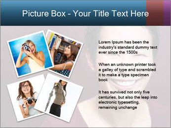 Headshot PowerPoint Template - Slide 23