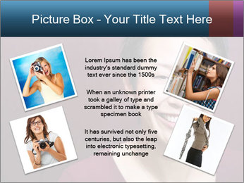 Headshot PowerPoint Template - Slide 24