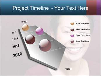 Headshot PowerPoint Template - Slide 26