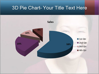Headshot PowerPoint Template - Slide 35