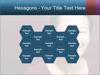 Headshot PowerPoint Template - Slide 44