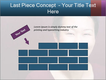 Headshot PowerPoint Template - Slide 46