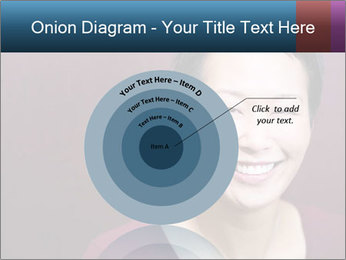 Headshot PowerPoint Template - Slide 61