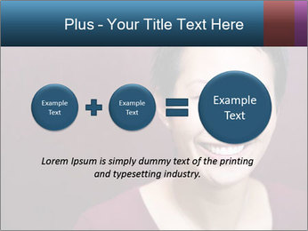 Headshot PowerPoint Template - Slide 75