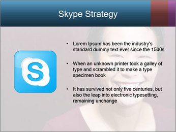 Headshot PowerPoint Template - Slide 8