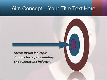 Headshot PowerPoint Template - Slide 83