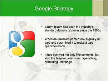 Dental PowerPoint Template - Slide 10