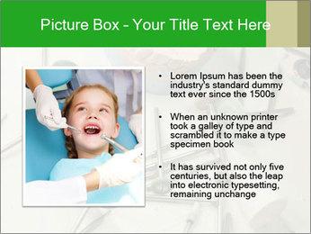 Dental PowerPoint Template - Slide 13