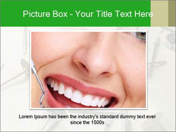 Dental PowerPoint Template - Slide 15