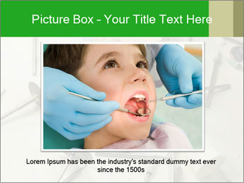 Dental PowerPoint Template - Slide 16
