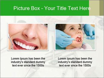 Dental PowerPoint Template - Slide 18