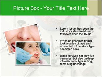 Dental PowerPoint Template - Slide 20